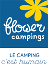 camping flower