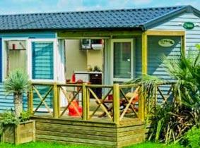 Location Mobil home confort Morbihan