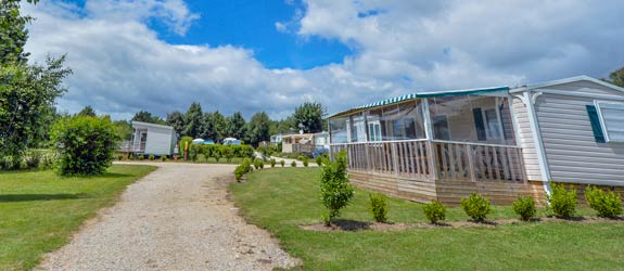 purchase mobil-home south brittany