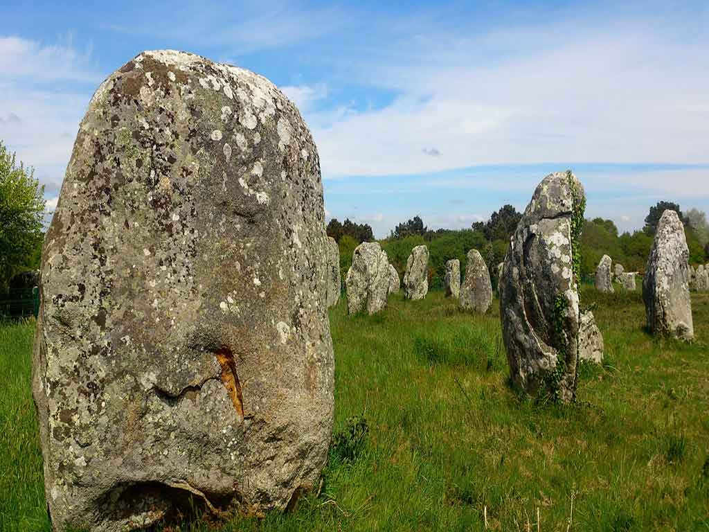 Carnac incontournables